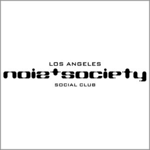 noiz society, los angeles music industry, professional artists, music producer, music executive, TV music, film music, production music